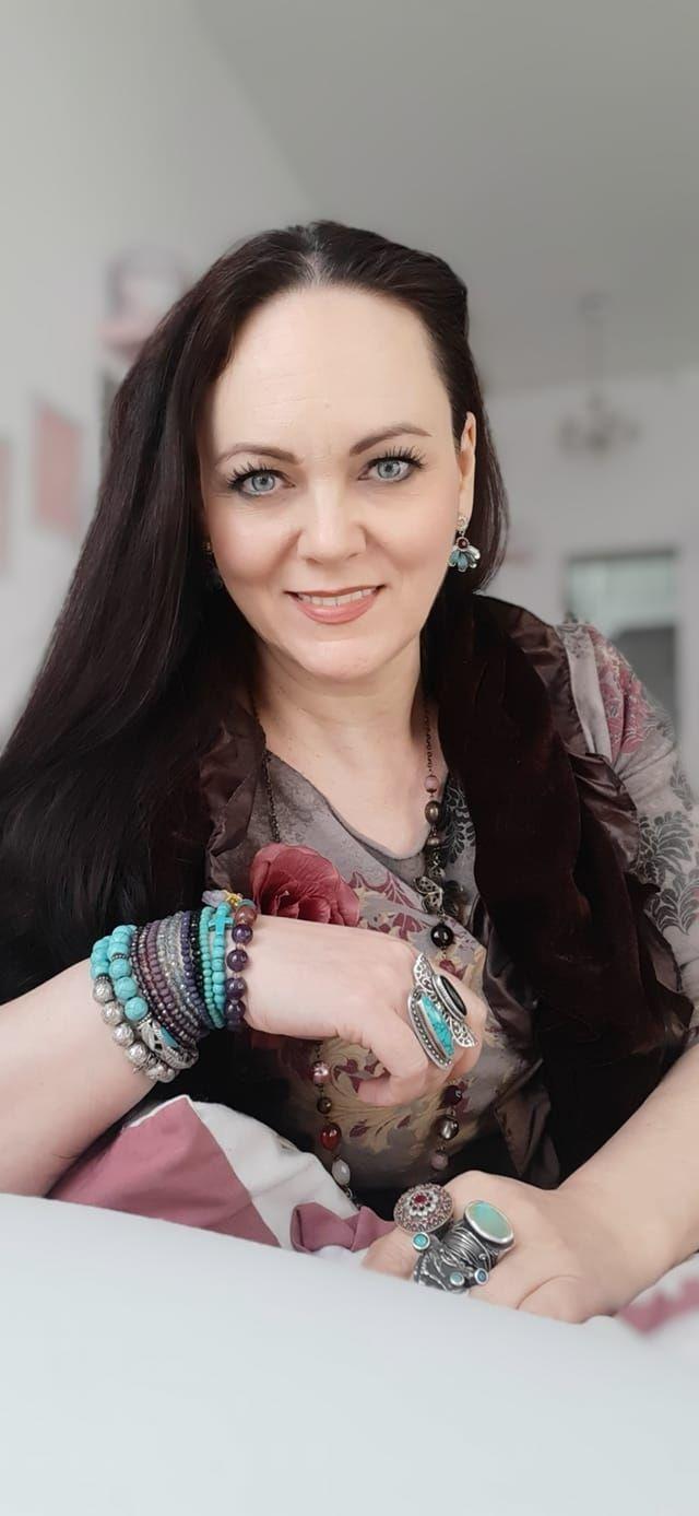 Psihoterapeut Laura- Simona Ciocoiu Laura-Simona
