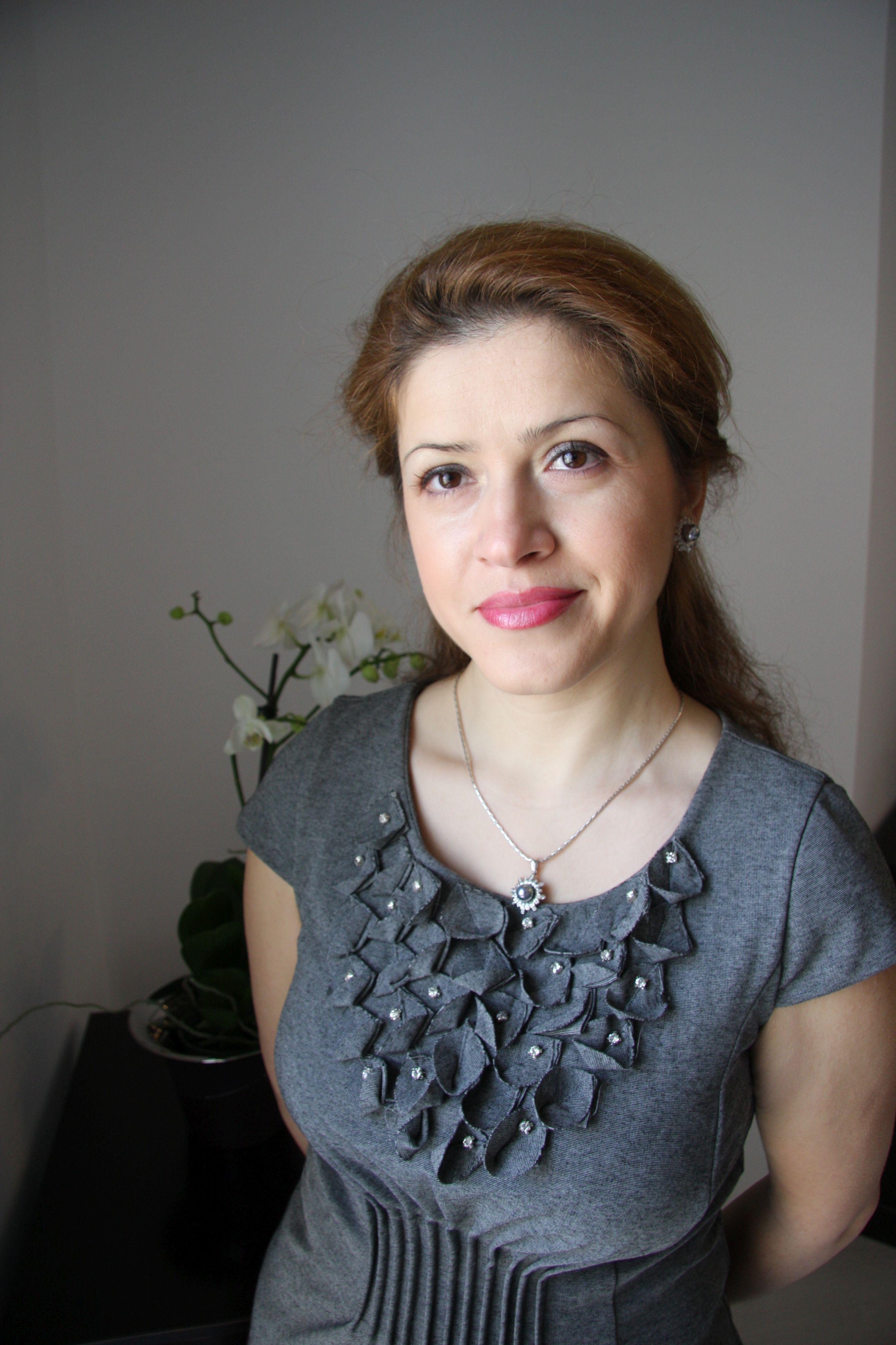Aldescu Delia