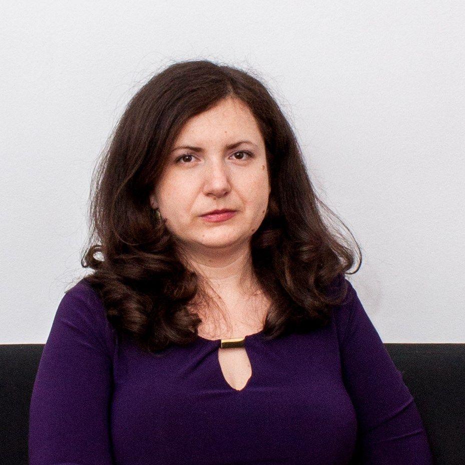 Olaru Roxana Alina